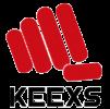 KEEXS Logo