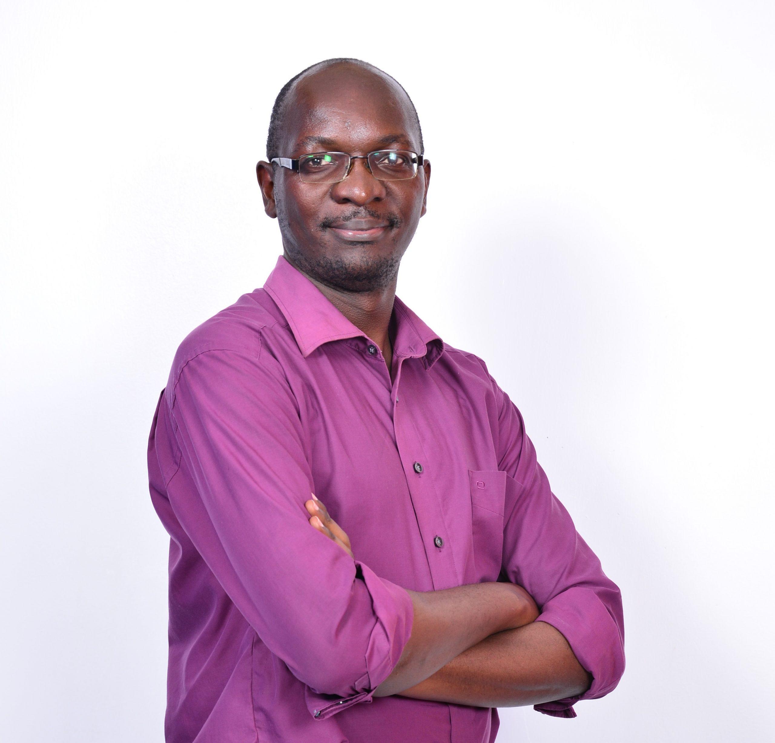 Focus On  David Kayongo