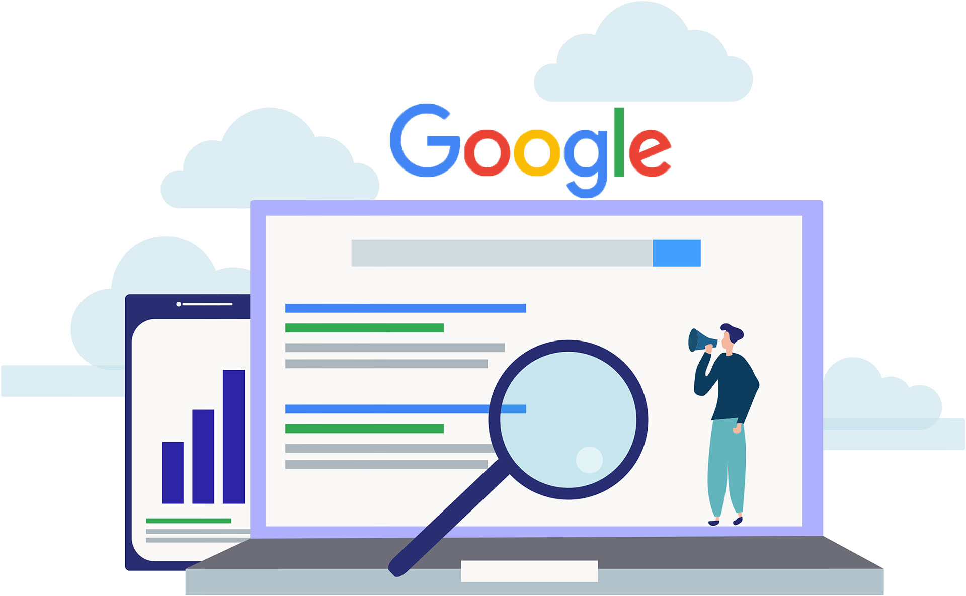 Read more about the article Google Algorithm Update: December 2020 Core Update